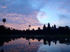Angkor Wat, Cambodia - 2013