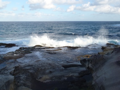 Bondi Beach, Australia - 2012