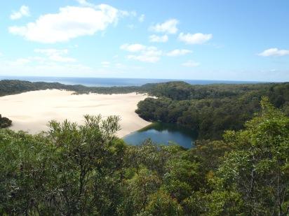 Fraser Island, Australia - 2012