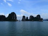 Halong Bay, Vietnam - 2013