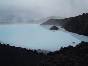 Bllue Lagoon, Iceland - 2013