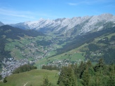 Summer in the French Alps - 2004