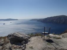 Santorini, Greece - 2015