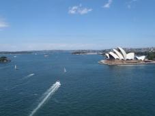 Sydney, Australia - 2011