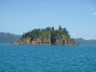 Whitsunday Islands, Australia - 2012