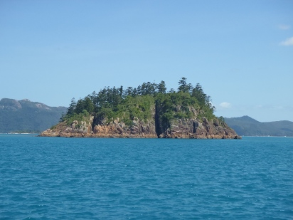 Whitsunday Islands, Australia - 2012